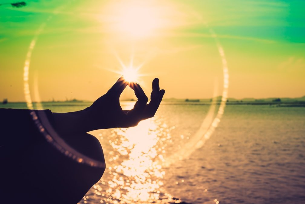 Yoga védique
