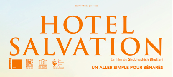 Jupiter films : Hotel Salvation (2018)