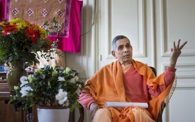 Magazine Heartfulness : Le Sanatana Dharma par Swami Veetamohananda