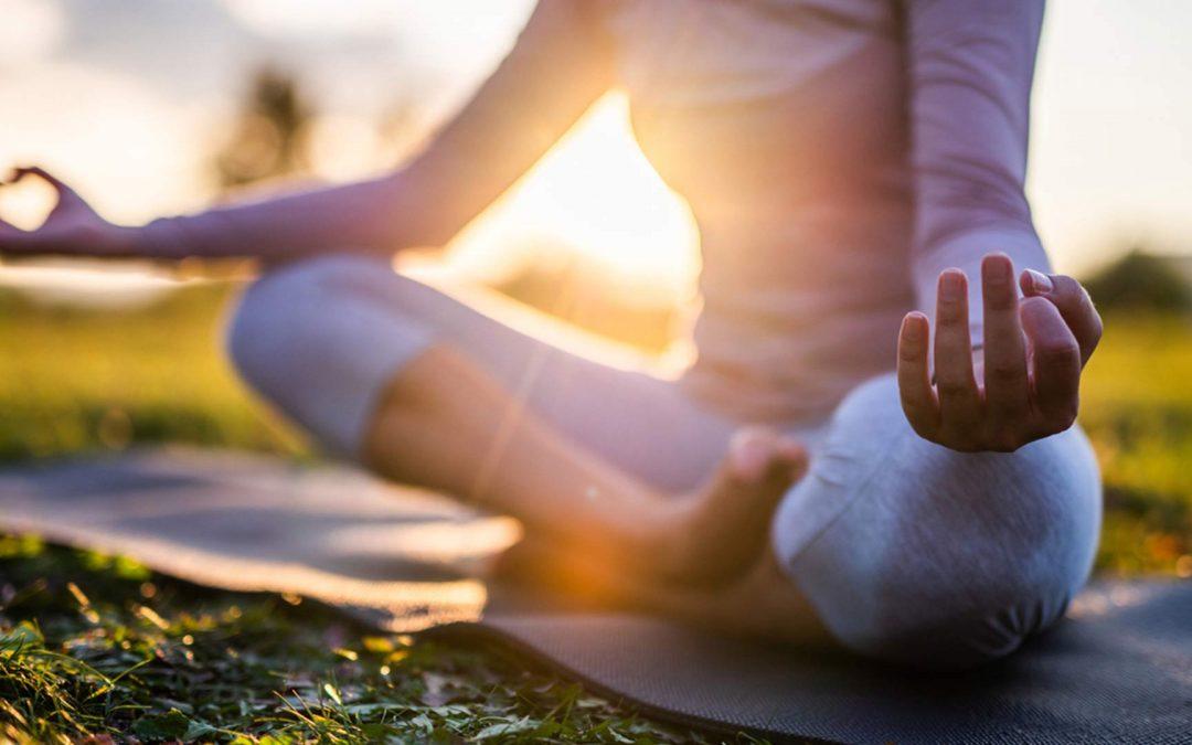 Méditation et Yoga