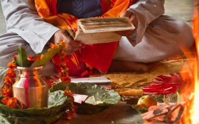 Le Sanatana Dharma