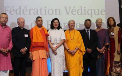 Lancement de la FVF à l'UNESCO
