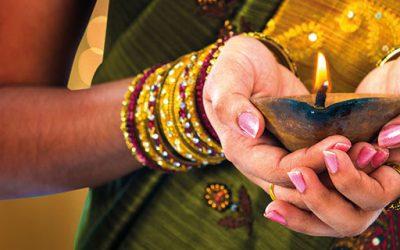 Journée héritage culturel des Védas
