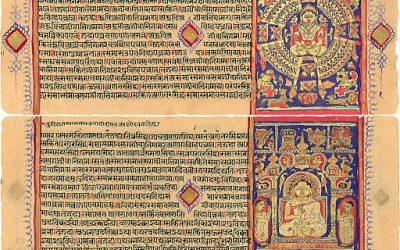 Maison de l'Inde : Héritage culturel des Vedas  (2019)